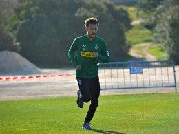 Johnson: Reicht die Zeit bis Leverkusen?