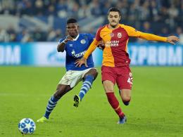 VfB zahlt Rekordsumme: Galatasaray bestätigt Kabak-Transfer