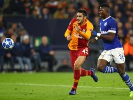 VfB meldet Vollzug: Kabak kommt von Galatasaray