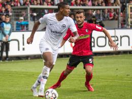 Frankfurts nächster Gegner: Underdog, aber Angstgegner
