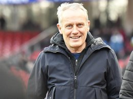 Streichs Bekenntnis und ein Seitenhieb gegen den VfB