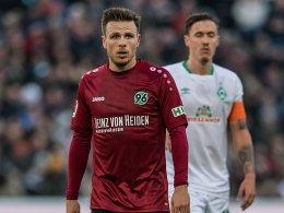 Debütant Müller: