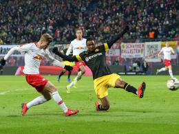 Warum Dortmund Werner nicht holt