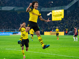 Witsel: