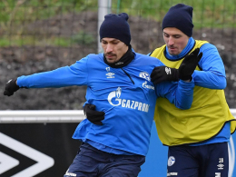 Schalke: Schöpf wird operiert