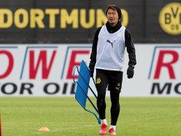Kagawas Ausweg führt nicht nach Monaco