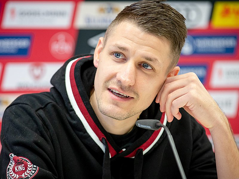 Bestritt sein letztes Pflichtspiel Anfang Oktober: FCN-Neuzugang Ivo Ilicevic.