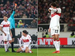 Gomez attackiert Aytekin: