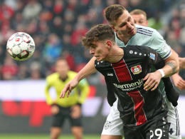 Havertz-Comeback?