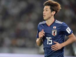 Osako: Keine Freigabe für Copa America