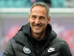 Frankfurts Durststrecke gegen Top-Teams