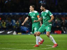 Kruses frecher Rat an Rekord-Pizarro