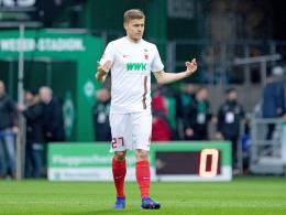 Finnbogason fehlt wohl auch gegen Freiburg