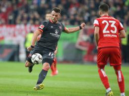 Nach Rückstand in Überzahl: Fortuna bezwingt FCN