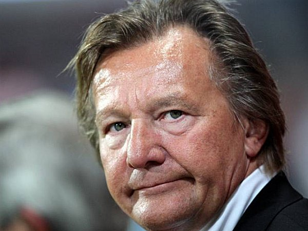 Harald Strutz