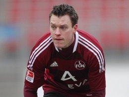 Hanno Balitsch (1. FC Nürnberg)