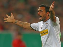 Hält einen dritten Streich gegen den FC Bayern für möglich: Martin Stranzl.