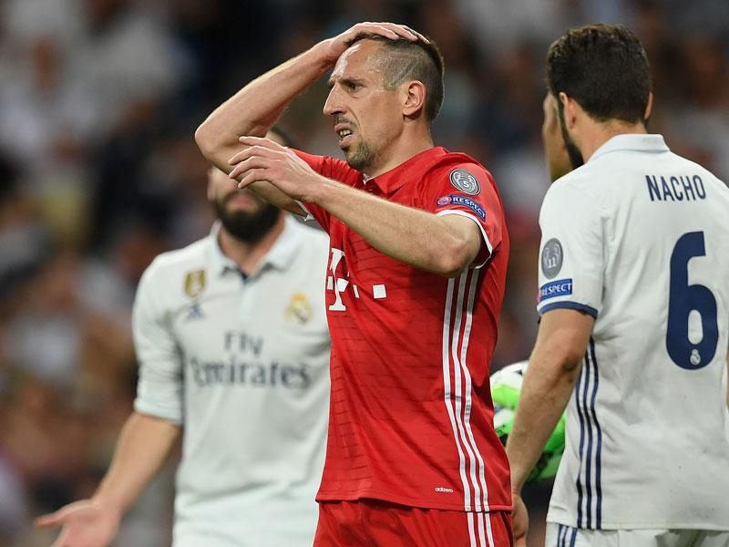 Ronaldo, Neuer, Europacup: Das ist Ihre Meinung