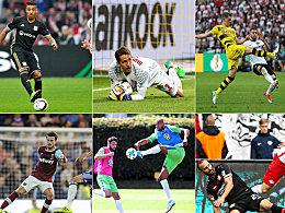 Das sind die Neuzugänge der 18 Bundesligisten