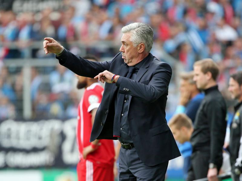 Meister? Eigene Ziele? Das sagen die Bundesliga-Trainer