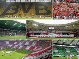 So viele Dauerkarten haben die Bundesligisten verkauft