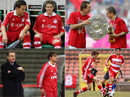 Bayerns Talentschmiede stockt seit Alaba und Co.
