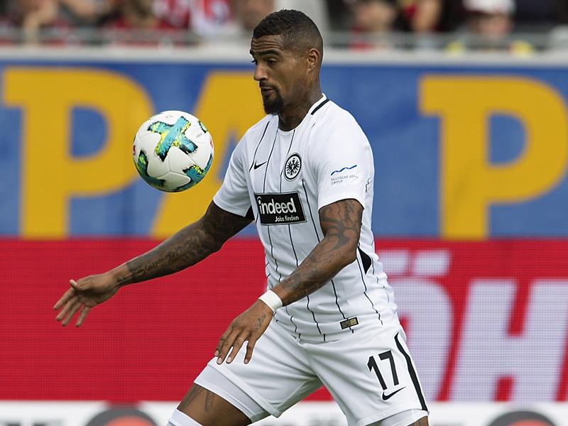 FCA-Serie gegen Gladbach - Boatengs Kreis