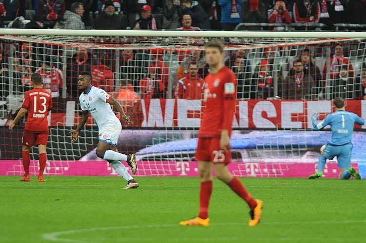 Bayerns Blockade und Stögers Serie