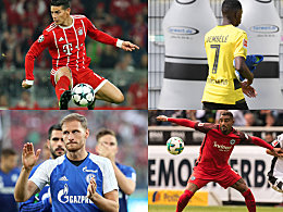 Transfermeister Mainz stellt Bayern in den Schatten