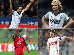 Die ältesten Torschützen - Stößt Pizarro in die Top-4 vor?