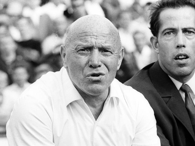 Heynckes klettert: Die ältesten Bundesliga-Trainer
