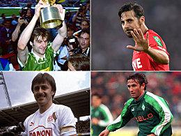 Im FC- und Werder-Trikot: Pizarro ist Nummer 15