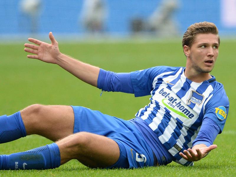 Ein Team ohne: Das Ärmelsponsor-Ranking der Bundesliga