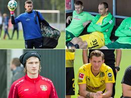 110 Profis noch ohne Bundesliga-Einsatz