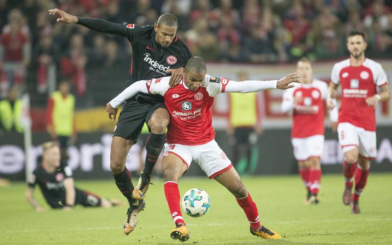 Junge Franzosen in der Bundesliga