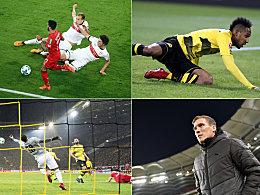 Freitags in Stuttgart: Warum das für Dortmund traumhaft ist