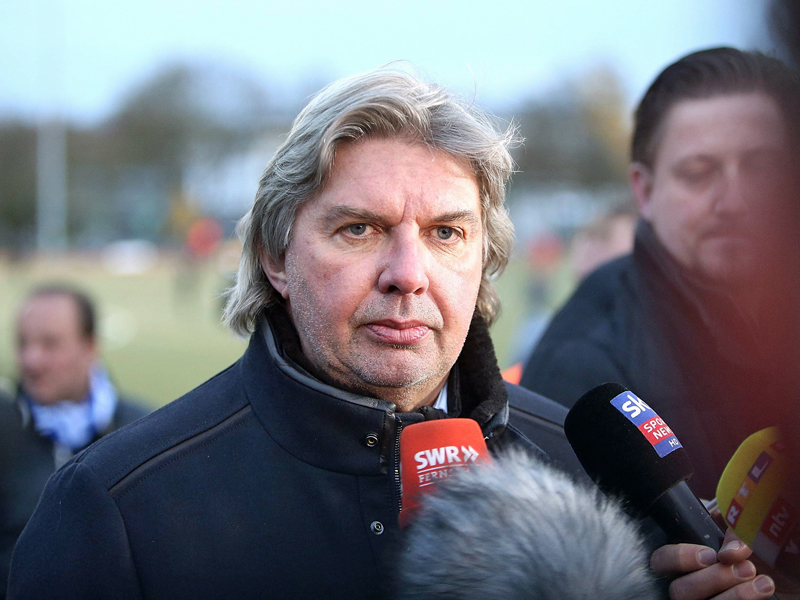 Streitfall Videobeweis: So sieht der DFB die Szenen