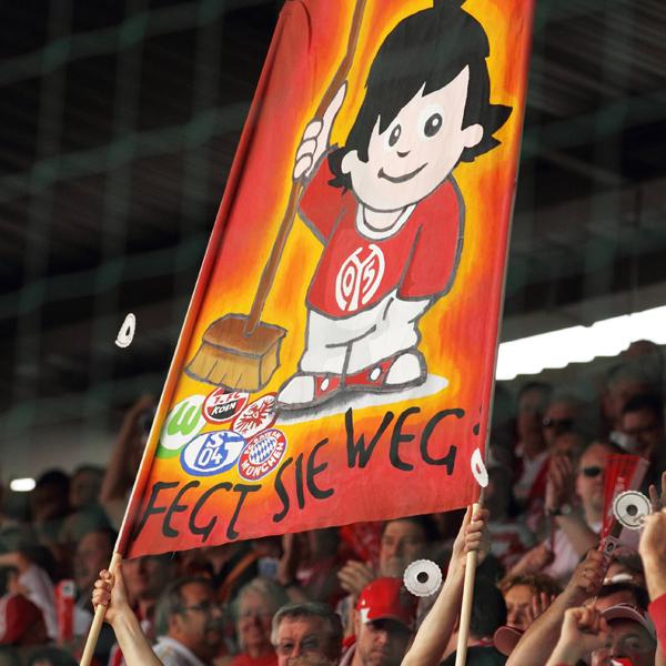 So viele Mitglieder haben die Bundesliga-Vereine