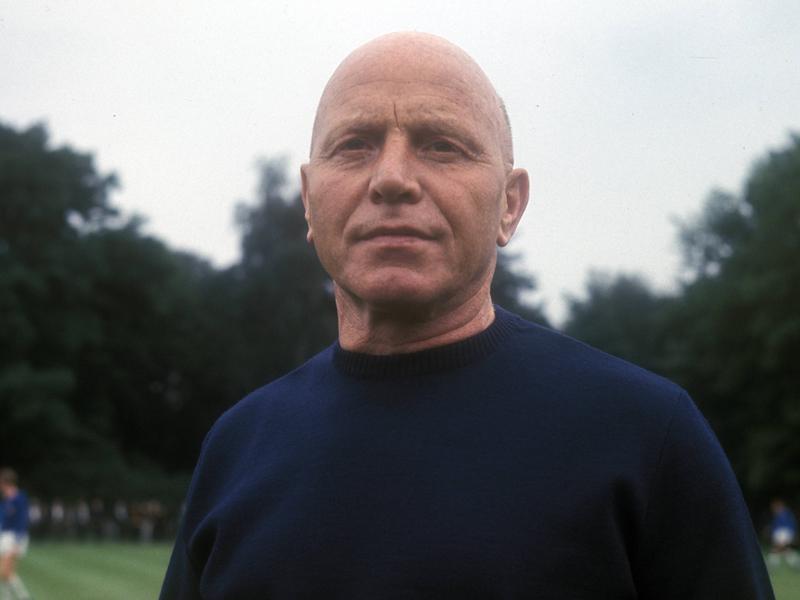 Von Knöpfle bis Anfang: Die Trainer des 1. FC Köln