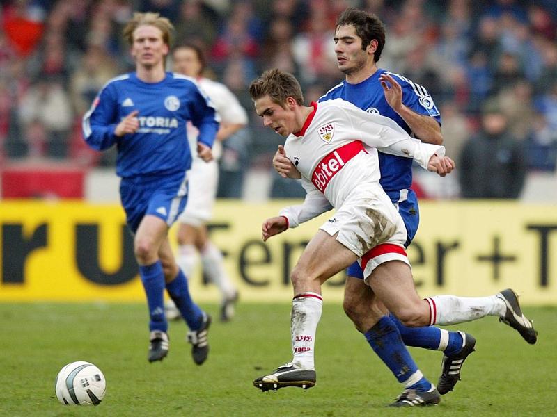 Schalke ungeschlagen? Nicht immer das beste Omen