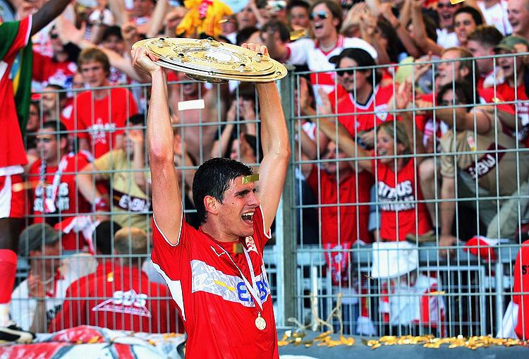 Mario Gomez - Die Karriere des Unvollendeten