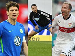 Gomez, Wagner & Co: Späte Rückkehrer