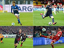 Sabitzers Klasse schlägt Bayerns Masse