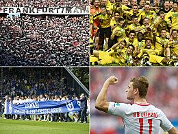 Umsatz: Bayern in einer Liga für sich - Wolfsburg bricht ein