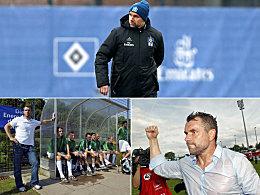 Hollerbachs Aufstieg in die Bundesliga