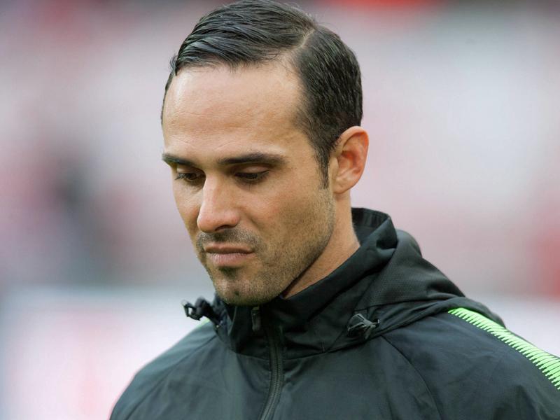 Trainerwechsel 2017/18: Schmidt ist die Nummer acht