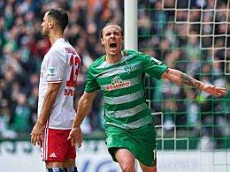 Elf Gründe, die im Derby für Werder sprechen