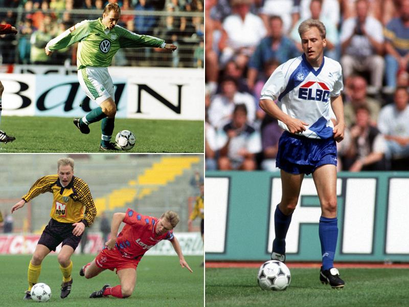 Labbadias Rekord: Die meisten Klubs!