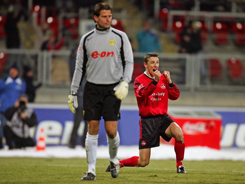 Ladehemmung in der Bundesliga: Tiefpunkt droht