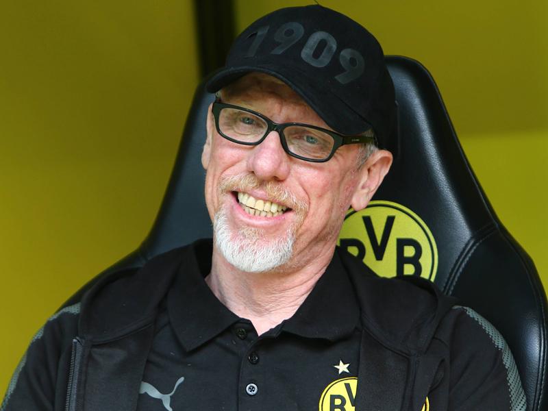 Routinierte Jungspunde, Stögers Angstgegner - Novum für Herrlich?